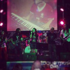 Toque Musical - Black Bul Pub, Poa - RS 08/12/2013