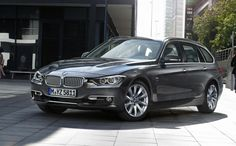 BMW 3 Series Touring (F31) parts - http://autotras.com