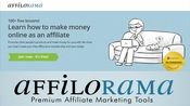 Free Affiliate Training Join the largest affiliate marketing community and training website on the internet, and discover the freedom of making money online. We're here to help you kiss your day job goodbye