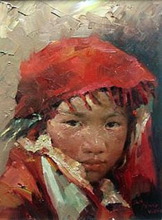 Jan Peng Wang (Chinese-born Canadian)