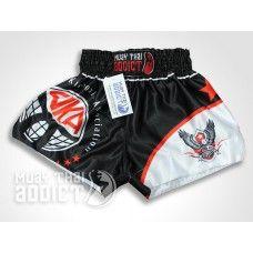 WKA-logo-Muay-Thai-Shorts