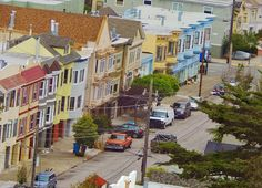 golden gate park, san fran Golden Gate Park, San Francisco, Street View