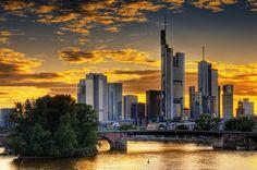 Frankfurt am Main, HE, Germany