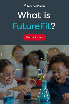 FutureFit is a curriculum enhancement framework designed to empower you to easily integrate social-emotional learning and character education into traditional academic curriculum. Through specially-curated resources, project-based lessons, and a variety of mini-activities, you can bring life skills to the classroom and new life to your teaching. Learn more at TeacherVision.com!