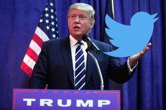 Twitter demanda Gobierno de EE.UU. por perseguir a usuario crítico de Trump http://www.audienciaelectronica.net/2017/04/twitter-demanda-gobierno-de-ee-uu-por-perseguir-a-usuario-critico-de-trump/