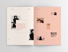 Graphisms , Typography , Infographics and Design - Sophie Calle Graphic Design Magazine, Graphic Design Layouts, Book Design Layout, Print Layout, Magazine Design, Graphic Design Inspiration, Graphic Design Illustration, Buch Design, Art Design