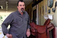 Tom Selleck Embarrassed Obama, Explains Importance of Family, Hard Work, AND…