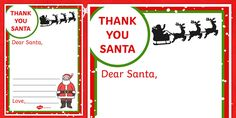 Join twinkl primary resources free for early years eyfs ks1 letter to santa template thank you letter student centered resources templates spiritdancerdesigns Gallery