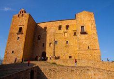 castello Castelbuono