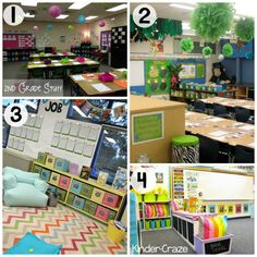 Motivating Classroom Tours - Playdough To Plato Classroom Layout, Classroom Organisation, Future Classroom, Classroom Decor, Classroom Management, Organization, Too Cool For School, Back To School, School Stuff