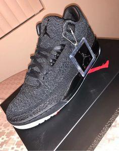 timeless design 7886d c3f80 Air Jordan 3 Flyknit   Follow  XxSneakerHeadsxX for more poppin pins  👌🏼💯. Sneaker Heads