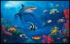 Resultado de imagen para escenarios acuaticos