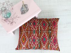 cushion berber.  dar amïna shop