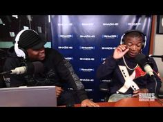 O.T. Genasis Discusses How The Streets Coincide With His Lyrics & Relationship With Busta Rhymes