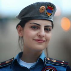 The young girls and boys whom we meet in the evenings in the Centre of Yerevan since June 1st are the employees of new Patrol service of Armenian Police. They present themselves to the people of Yerevanand guests by new approach of maintenance of public order.