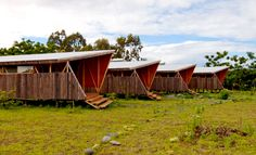 Easter Island Cabins