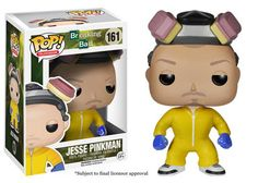 Not Just Toyz - Breaking Bad Jesse Pinkman Cook Pop! Vinyl Figure, $9.99 (http://www.notjusttoyz.com/breaking-bad-jesse-pinkman-cook-pop-vinyl-figure/)