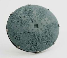 Liang Li ceramic jewelry