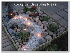 Zen garden ideas are getting more and more popular and a reasonable way for relax. You might even design a little Zen garden in your dwelling. Full instructions about how to make a mini zen garden you're in a position to find here. Miniature Zen Garden, Mini Zen Garden, Zen Rock Garden, Miniature Gardens, Succulent Rock Garden, Lily Garden, Garden Steps, Miniature Plants, Garden Oasis
