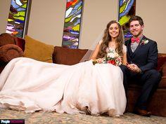 Jessa & Ben wedding