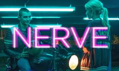 Watch Dave Franco and Emma Roberts in the New Nerve Movie Trailer
