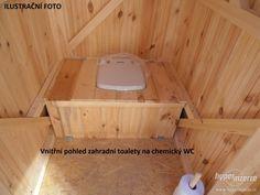 zahradní chemický záchod - Hledat Googlem