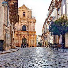 Scicli (RG) Foto di Andrea Jin Guastella http://www.lasiciliadimontalbano.com/ Instagram: @_official_jin_ #lasiciliadimontalbano #luoghidimontalbano