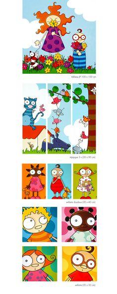 tableaux13_.jpg (510×1276). Mucho más diversión, aprendizaje y cultura para niños y para toda la familia en www.solerplanet.com