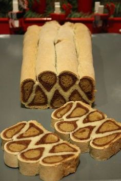 Baking Recipes, Cookie Recipes, Snack Recipes, Dessert Recipes, Savoury Baking, Cream Cheese Recipes, Hungarian Recipes, French Pastries, Mini Cakes