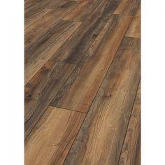 Kronotex Laminate - My Floor - Villa 12 mm Collection Harbour Oak