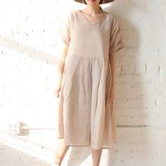 Samuji Inoa Dress