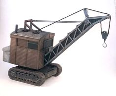 Crane, Construction, Products, Building, Gadget
