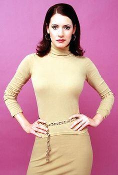 Paget Brewster Julia Louis Dreyfus Female Actresses Paget Brewster Criminal Minds Charlie