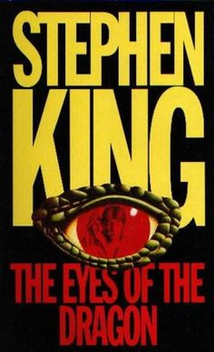 The Eyes of the Dragon is an easy read, but very entertaining - I would definitely put it on my must-read list!