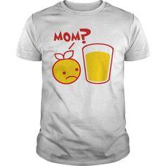 Orange Juice Mom