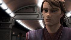 Anakin's New look wallpaper in The Star Wars: Clone Wars Club Look Wallpaper, Star Wars Wallpaper, Star Wars Quotes, Star Wars Humor, Star Wars Facts, Star Wars Tattoo, Anakin Skywalker, Star Wars Clone Wars, Star Wars Art