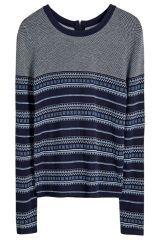Boxy Sweater (686412X54) | £20 - £26