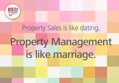 The truth about Property Management. #propertymanagement