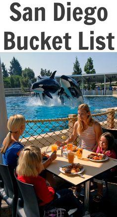 San Diego Bucket List: http://totsfamily.com/san-diego-bucket-list/
