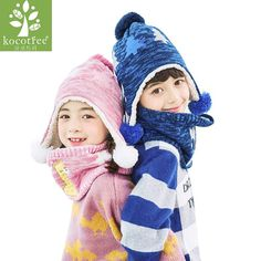 Apparel Accessories Kocotree Children Kids Mittens Gloves For 2-10 Years Old Outdoor Winter Warm Ski Gloves Boys Girls Thick Plus Velvet Glove