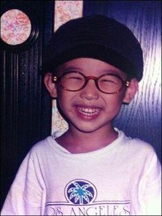 namjoon when he was a child😔❤ Jimin, Bts Bangtan Boy, Bts Predebut, Foto Bts, Im Hyunsik, Bts Rap Monster, Kim Namjoon, Idole, Wattpad