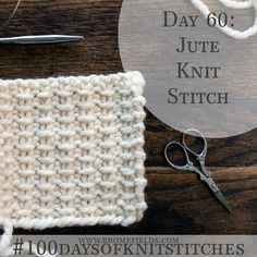 Most current Totally Free arm knitting stiches Suggestions Super easy knit stitch! Cast-on in multiples of Row 1 (RS): WYIF* P… , : Knitting Stiches, Arm Knitting, Knitting Charts, Crochet Stitches, Knitting Patterns, Sweater Patterns, Jute, Knit Stitches For Beginners, Purl Stitch