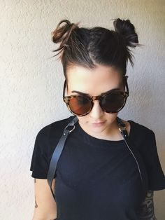 How To Style An Undercut: 5 Simple Ways — Girrlscout