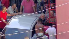 "BLOG  ""O ETERNO APRENDIZ"" : LULA TENTA DEIXAR SEDE DE SINDICATO, MAS É IMPEDID..."