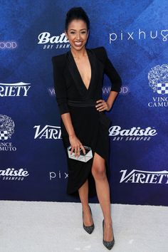 Liza Koshy attends Variety's Power of Young Hollywood at NeueHouse Hollywood on August 16, 2016 in Los Angeles, California.