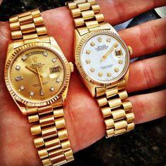 Rolex's