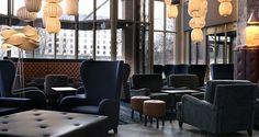 Hilton Helsinki Strand hotel - Restaurant BRO