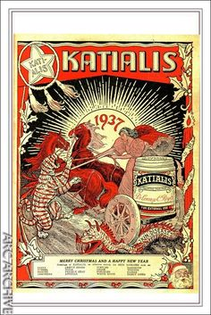 """The name of the topical ointment was coined from """"KATI""""(itch) and """"ALIS"""" (go away), and was widely marketed as an effective solution to skin diseases Vintage Comics, Vintage Ads, Vintage Prints, Filipino Fashion, Philippine Art, Filipiniana, Manila Philippines, Old Ads, Pinoy"""