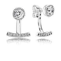 a22c93e8b >>>Pandora Jewelry OFF! >>>Visit>> Pandora Abstract Elegance Earring Unique  Pandora Abstract Elegance Earring 57 on Pandora Charms Collection with  Pandora ...
