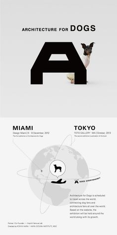 「Architecture for Dogs--犬のための建築」記者発表 | NEWS | HARA DESIGN INSTITUTE